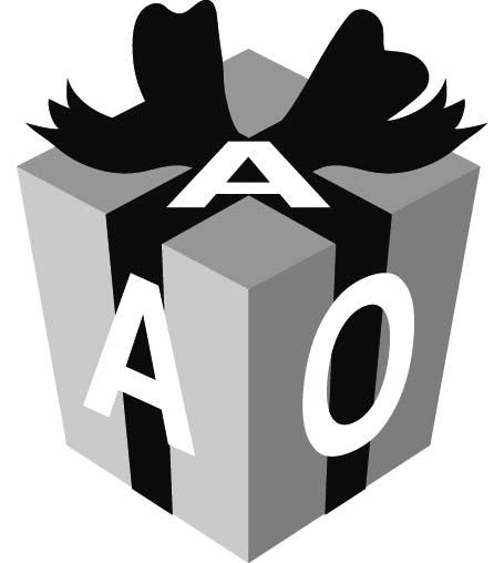 AAO-Geschenk